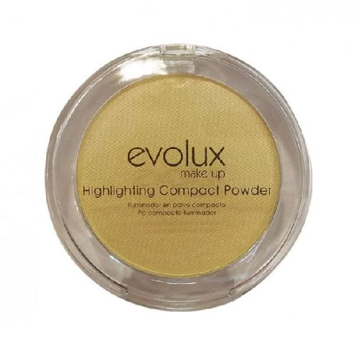 Imagen de Highlighting Compact Powder Shiny Gold