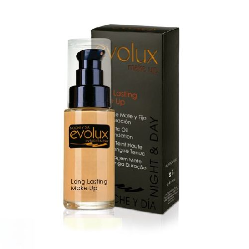 Imagen de Long lasting make up Evolux 30ml