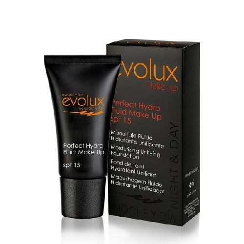 Imagen de Perfect hydro fluid make up spf15 Evolux