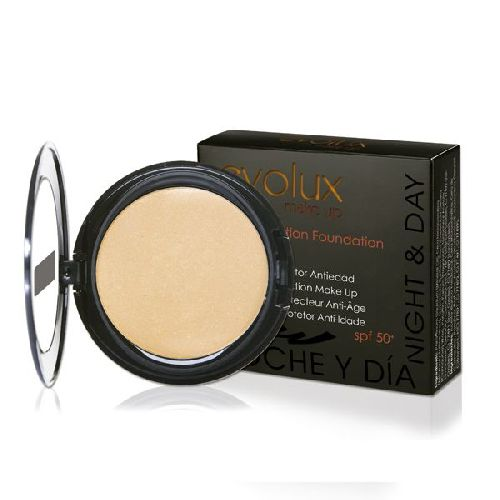 Imagen de Ultra protection foundation SPF50 Evolux 12g